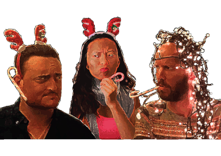 all in the timing david All in the timing, a collection of six one-act plays by the american playwright, david ives, deals with life's inevitable paradoxes and absurdities, with a focus on.