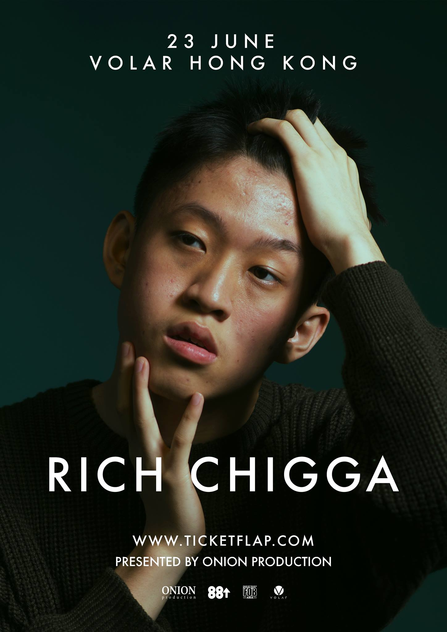 Rich chigga live in hong kong tickets fri 23rd june 1000 pm till event details stopboris Image collections