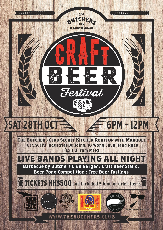 Craft Beer Festival Essen